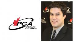 Eric MacKenzie joins PGA of BC